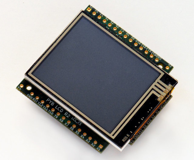 LCD160CRv1.0 picture