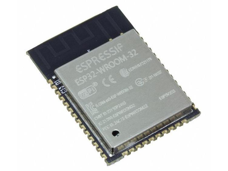 Generic ESP32 module