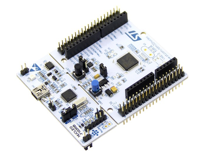 STM32 Nucleo and Discovery boards